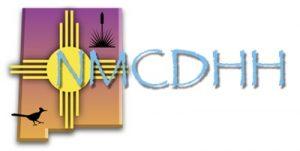 NM CDHH logo